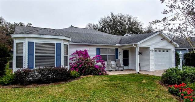 634 San Pedro Drive, The Villages, FL 32159 (MLS #G5025211) :: Realty Executives in The Villages