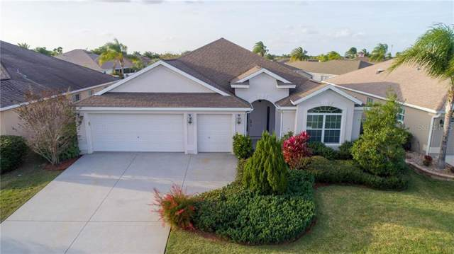 1025 Alcove Loop, The Villages, FL 32162 (MLS #G5025212) :: Realty Executives in The Villages
