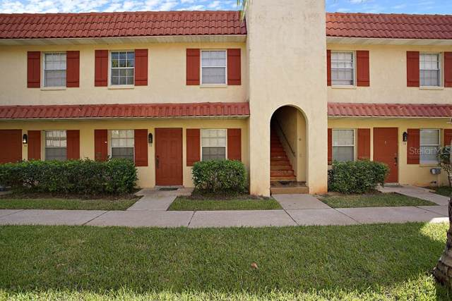 1112 W Main Street G5, Leesburg, FL 34748 (MLS #G5025216) :: The A Team of Charles Rutenberg Realty