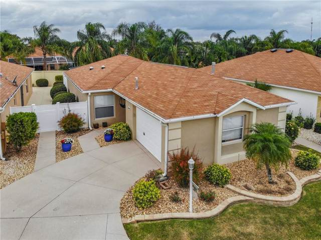 1472 Alexa Place, The Villages, FL 32162 (MLS #G5025217) :: Griffin Group
