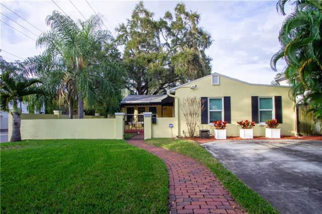 2633 W Sunset Drive, Tampa, FL 33629 (MLS #G5025218) :: Griffin Group