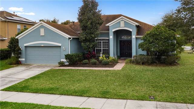4533 Powderhorn Place Drive, Clermont, FL 34711 (MLS #G5025220) :: Baird Realty Group