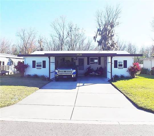 3321 Myakka River Road, Tavares, FL 32778 (MLS #G5025222) :: Baird Realty Group