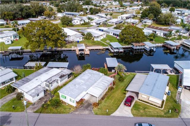 1522 Southshore Drive, Tavares, FL 32778 (MLS #G5025223) :: Gate Arty & the Group - Keller Williams Realty Smart