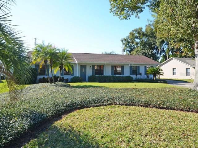 1858 Hamlin Court, Mount Dora, FL 32757 (MLS #G5025226) :: Griffin Group