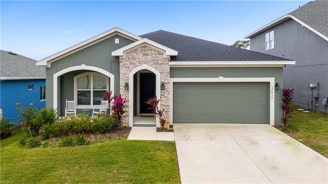17034 Gathering Place Cir, Clermont, FL 34711 (MLS #G5025228) :: Alpha Equity Team