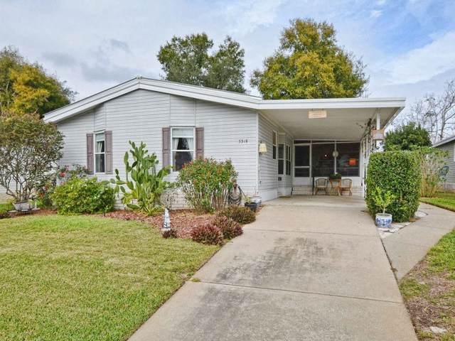 3318 Manatee Road, Tavares, FL 32778 (MLS #G5025241) :: Griffin Group