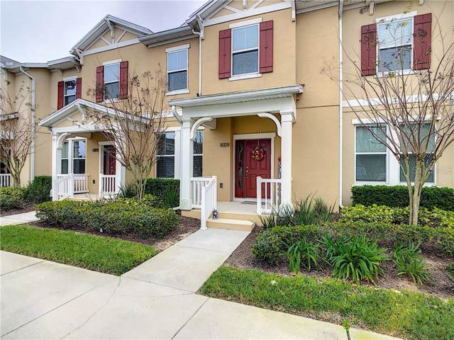 8109 Red Stopper Ln, Winter Garden, FL 34787 (MLS #G5025249) :: RE/MAX Premier Properties