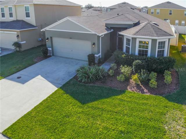 3603 Umbrella Court, Tavares, FL 32778 (MLS #G5025252) :: The A Team of Charles Rutenberg Realty