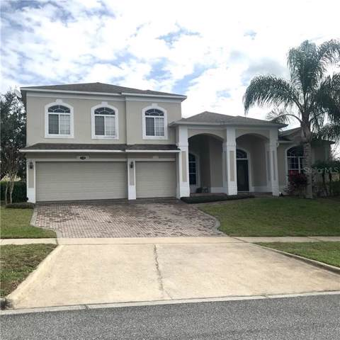 1148 Calloway Circle, Clermont, FL 34711 (MLS #G5025259) :: Alpha Equity Team