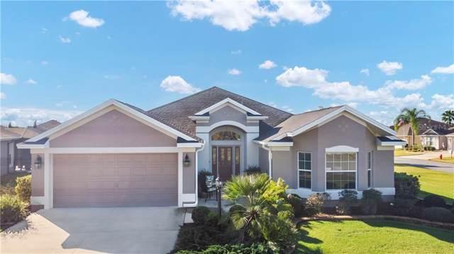 606 Baker Lane, The Villages, FL 32163 (MLS #G5025268) :: Griffin Group