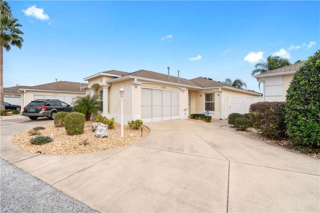17135 Se 78Th Crowfield Ave, The Villages, FL 32162 (MLS #G5025272) :: Realty Executives in The Villages