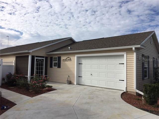 864 Sapphire Place, The Villages, FL 32163 (MLS #G5025275) :: Realty Executives in The Villages