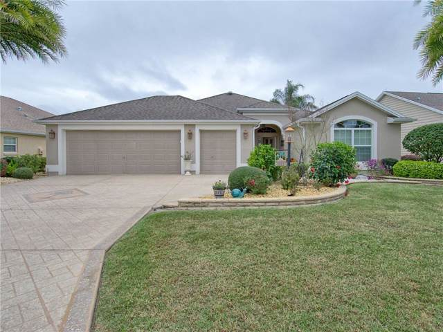 2011 Shining Willow Court, The Villages, FL 32162 (MLS #G5025276) :: Realty Executives in The Villages