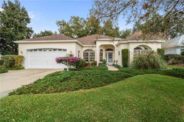 17705 SE 88TH COVINGTON Circle, The Villages, FL 32162 (MLS #G5025289) :: Realty Executives in The Villages