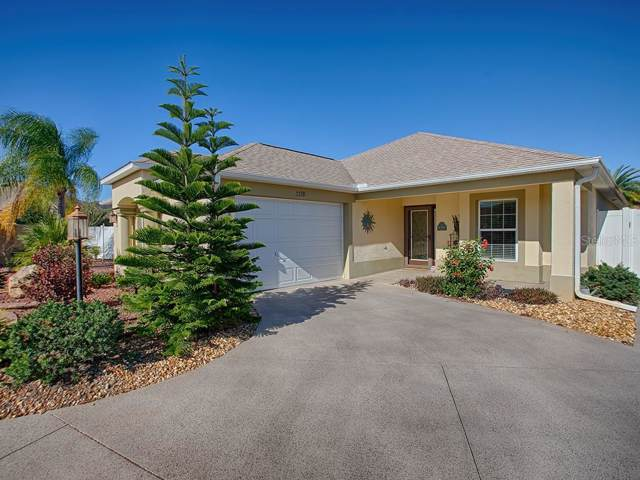 3378 Sebastion Avenue, The Villages, FL 32163 (MLS #G5025291) :: Realty Executives in The Villages
