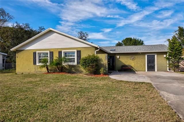 532 Galloway Avenue, Deltona, FL 32725 (MLS #G5025304) :: Team Bohannon Keller Williams, Tampa Properties