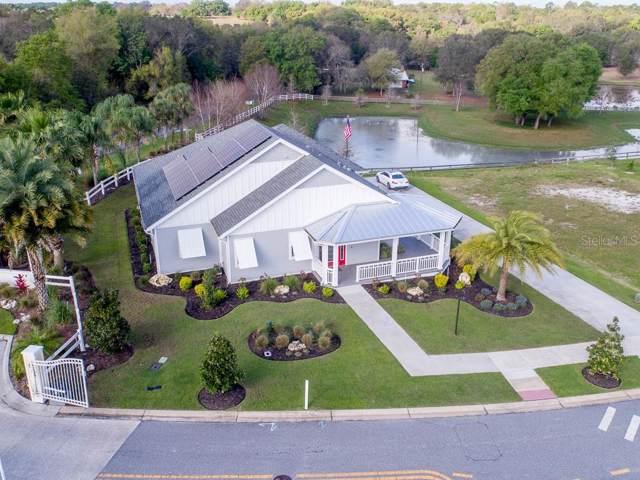 1292 Fiesta Key Circle, Lady Lake, FL 32159 (MLS #G5025312) :: Zarghami Group