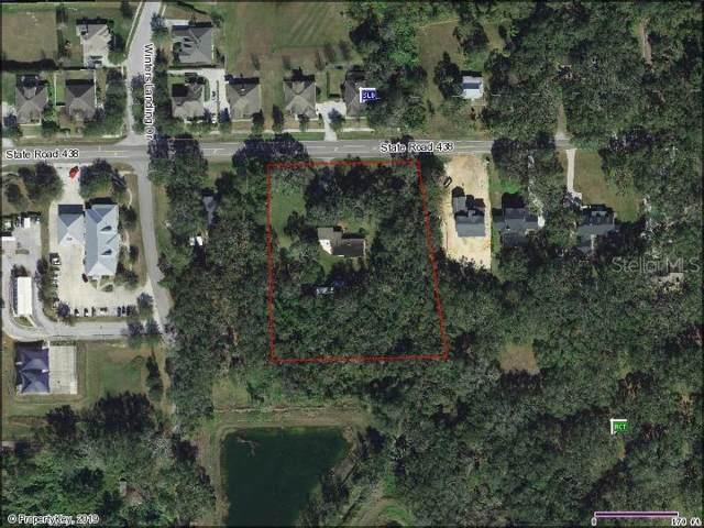 15738 State Road, Oakland, FL 34760 (MLS #G5025318) :: Burwell Real Estate