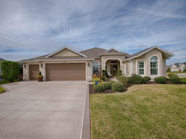 3400 Wentrop Avenue, The Villages, FL 32163 (MLS #G5025321) :: Griffin Group