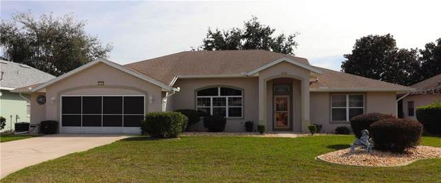 21832 Tartan Street, Leesburg, FL 34748 (MLS #G5025322) :: Carmena and Associates Realty Group