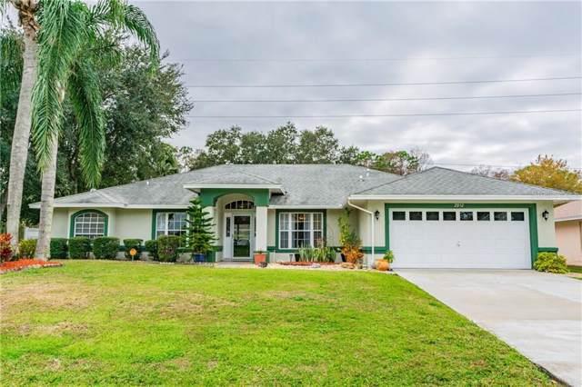 2912 Eldiente Way, Kissimmee, FL 34758 (MLS #G5025333) :: Sarasota Gulf Coast Realtors