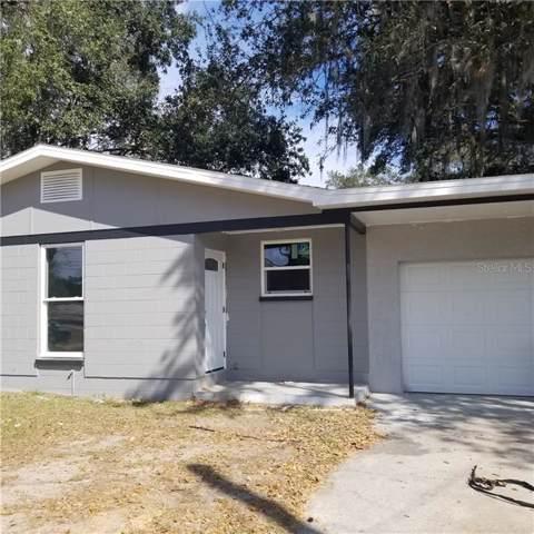 1508 Lancaster Avenue, Leesburg, FL 34748 (MLS #G5025335) :: Carmena and Associates Realty Group