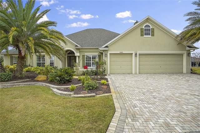 4040 King Place, The Villages, FL 32163 (MLS #G5025341) :: Keller Williams on the Water/Sarasota