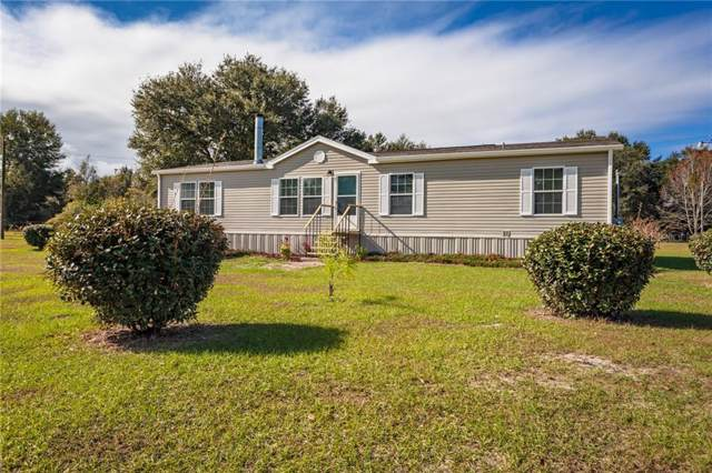 9394 County Road 733, Webster, FL 33597 (MLS #G5025389) :: Griffin Group