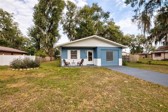 285 E Lake Street, Umatilla, FL 32784 (MLS #G5025395) :: Bustamante Real Estate