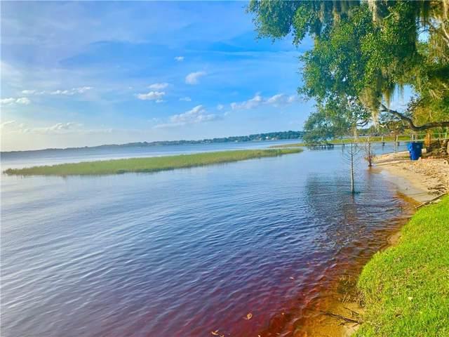 Lakeshore Drive, Minneola, FL 34715 (MLS #G5025409) :: Armel Real Estate