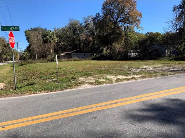 C 470, Lake Panasoffkee, FL 33538 (MLS #G5025420) :: Armel Real Estate