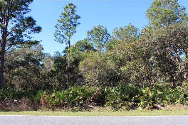 Lot 9 Royal Trails Rd, Eustis, FL 32736 (MLS #G5025430) :: Lockhart & Walseth Team, Realtors