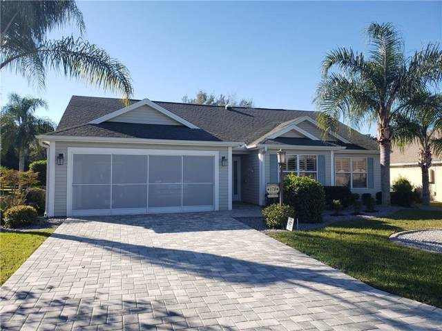 178 Palermo Place, The Villages, FL 32159 (MLS #G5025449) :: Realty Executives in The Villages