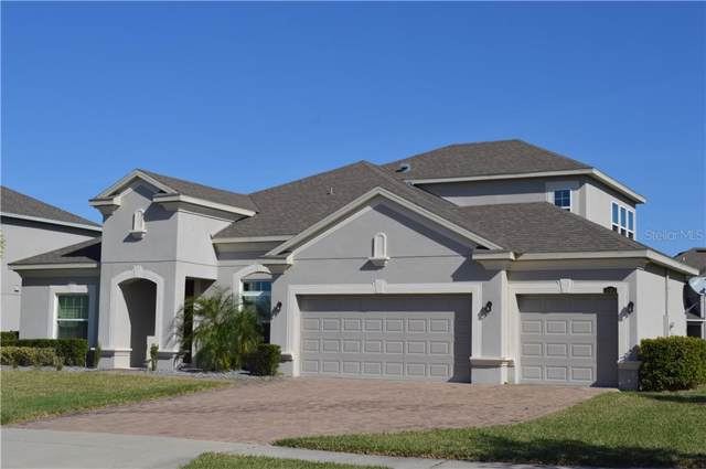 16065 Hickory Marsh Lane, Winter Garden, FL 34787 (MLS #G5025548) :: Bustamante Real Estate