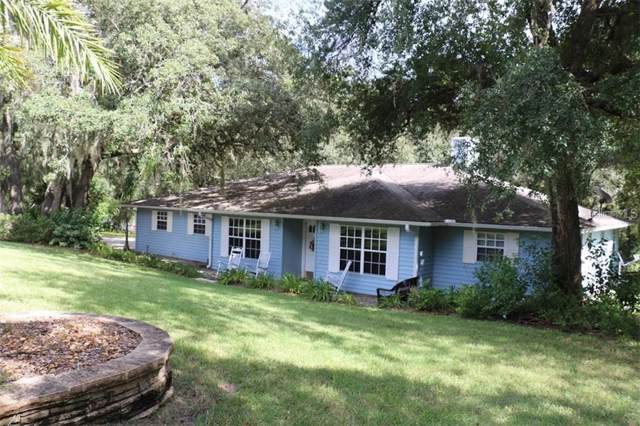 36510 Tripp Court, Fruitland Park, FL 34731 (MLS #G5025559) :: Griffin Group