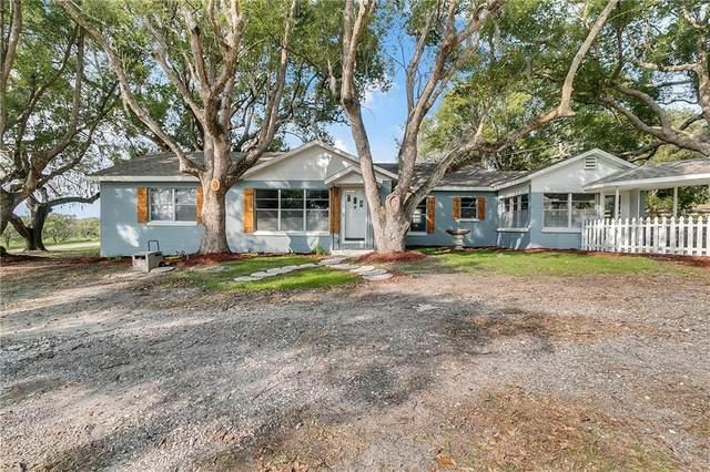 1261 S Kansas Avenue, Groveland, FL 34736 (MLS #G5025793) :: GO Realty