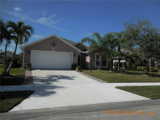 411 W Temple Court SW, Vero Beach, FL 32968 (MLS #G5025841) :: Lovitch Group, LLC
