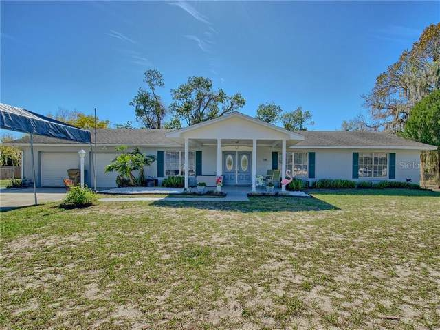 Address Not Published, Leesburg, FL 34788 (MLS #G5025854) :: The Duncan Duo Team