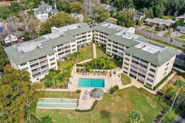 101 N Grandview St #101, Mount Dora, FL 32757 (MLS #G5025866) :: Premium Properties Real Estate Services