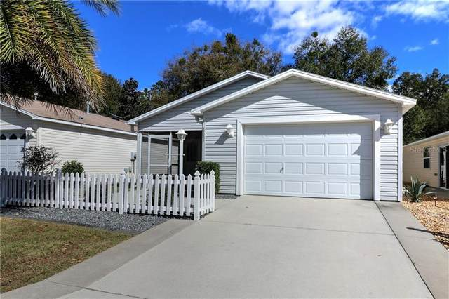 1551 Woodfield Way, The Villages, FL 32162 (MLS #G5025882) :: Realty Executives in The Villages