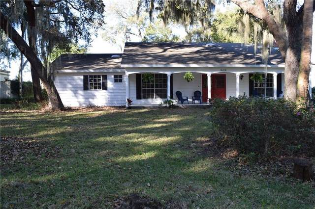 506 Mission Lane, Howey in the Hills, FL 34737 (MLS #G5025894) :: Griffin Group