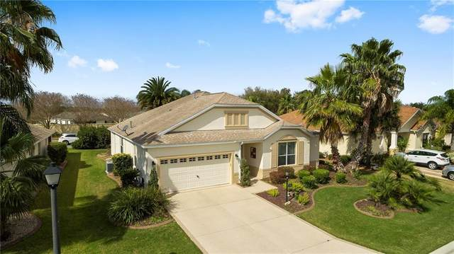 1676 Jardin Court, The Villages, FL 32162 (MLS #G5025910) :: Rabell Realty Group