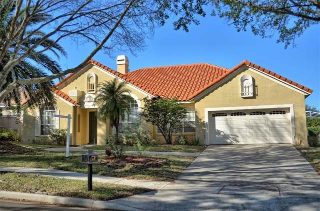 1854 Vista Royale Boulevard, Orlando, FL 32835 (MLS #G5025911) :: Alpha Equity Team