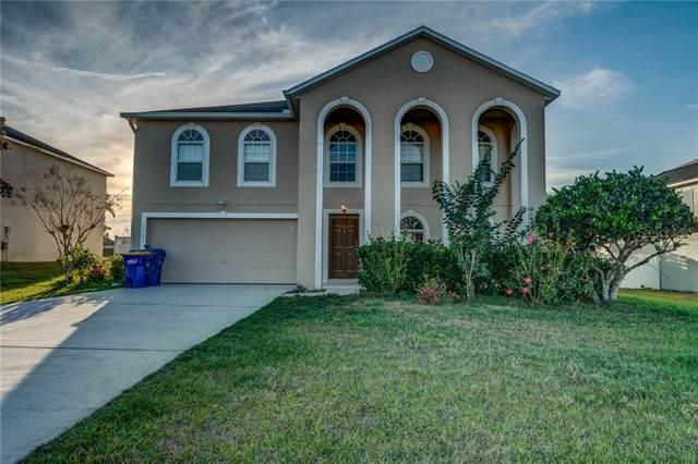 1791 Sunset Ridge Drive, Mascotte, FL 34753 (MLS #G5025919) :: Lock & Key Realty