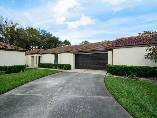 1955 Magnolia Circle 55C, Tavares, FL 32778 (MLS #G5025928) :: CENTURY 21 OneBlue
