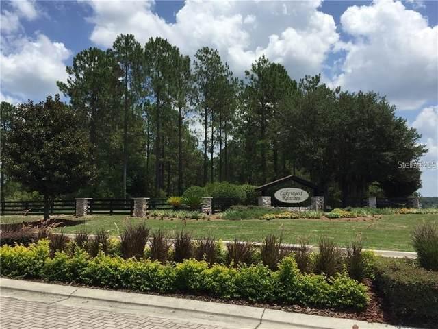 24003 Green Gardens Court, Eustis, FL 32736 (MLS #G5025931) :: The Paxton Group