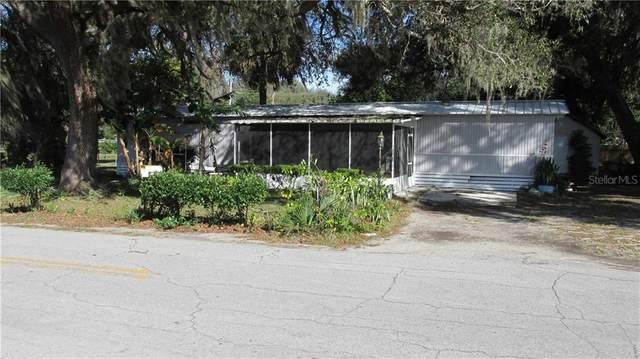 901 Cr 482N, Lake Panasoffkee, FL 33538 (MLS #G5025947) :: CENTURY 21 OneBlue