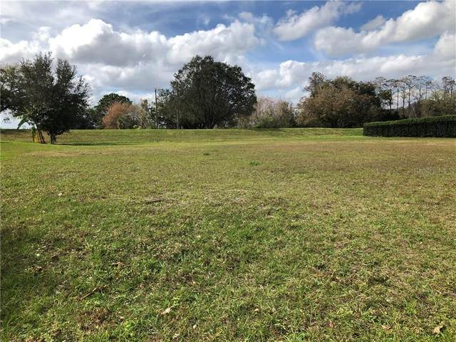 Cypress Landing Avenue, Clermont, FL 34711 (MLS #G5025962) :: The A Team of Charles Rutenberg Realty