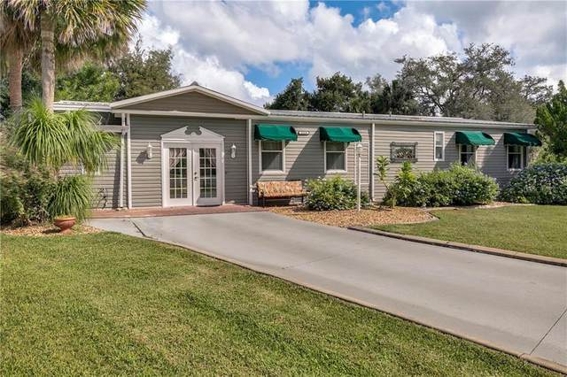 25228 Wild Heron, Leesburg, FL 34748 (MLS #G5025963) :: The Price Group